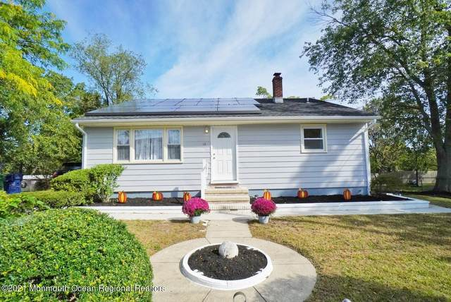 14 Dale Place, Neptune Township, NJ 07753 (MLS #22134071) :: Provident Legacy Real Estate Services, LLC