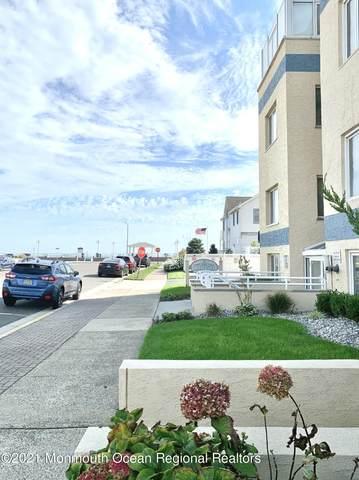 15 Garfield Avenue #106, Avon-By-The-Sea, NJ 07717 (MLS #22134081) :: Corcoran Baer & McIntosh
