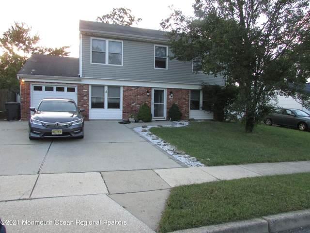 67 Village Drive, Barnegat, NJ 08005 (MLS #22134083) :: Kiliszek Real Estate Experts