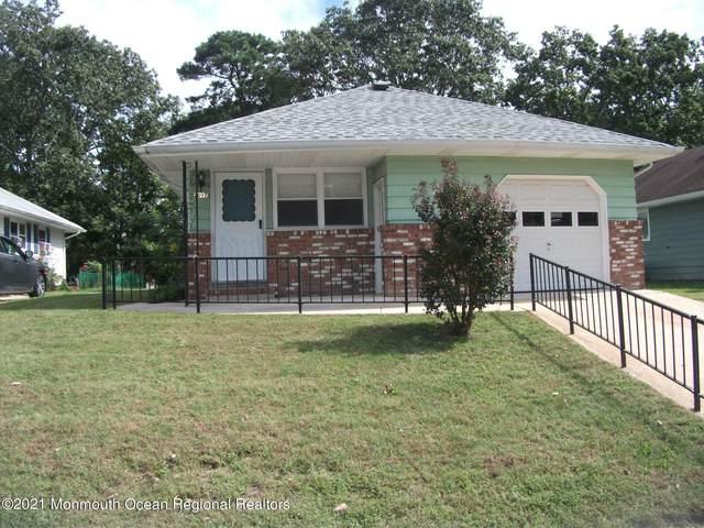 2097 Mount Hope Lane, Toms River, NJ 08753 (#22134101) :: Daunno Realty Services, LLC