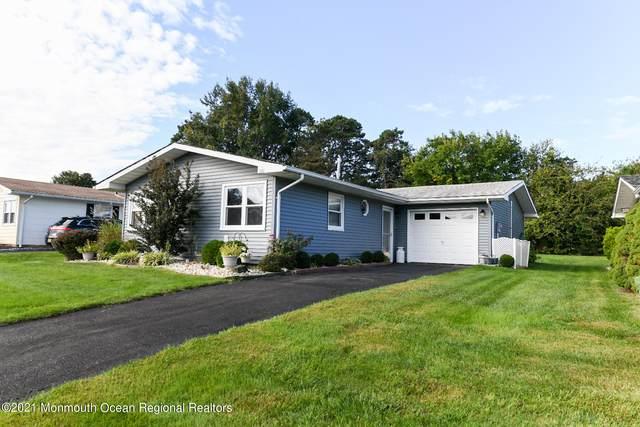 101 Blake Circle, Brick, NJ 08724 (#22134117) :: Rowack Real Estate Team