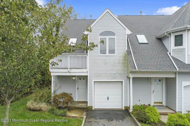 28 Bayview Court, Long Branch, NJ 07740 (MLS #22134128) :: Provident Legacy Real Estate Services, LLC