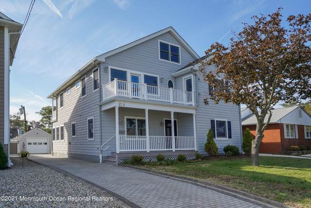 214 Niblick Street, Point Pleasant Beach, NJ 08742 (MLS #22134170) :: Corcoran Baer & McIntosh
