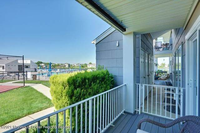 51 Valentine Street 5A, Monmouth Beach, NJ 07750 (MLS #22134171) :: The MEEHAN Group of RE/MAX New Beginnings Realty