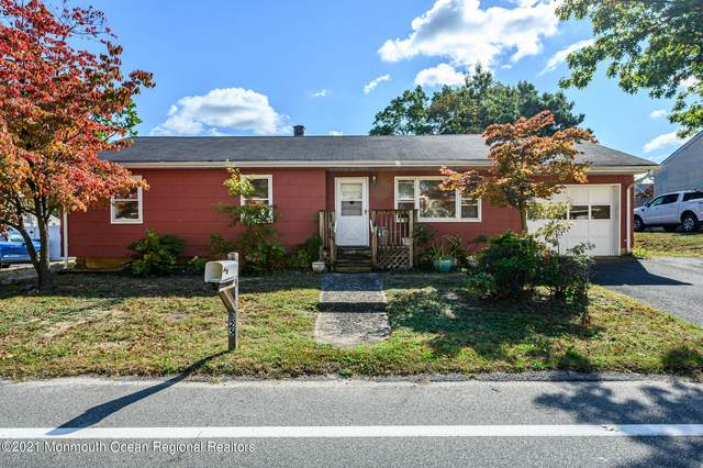 825 Surf Avenue, Beachwood, NJ 08722 (MLS #22134175) :: Corcoran Baer & McIntosh