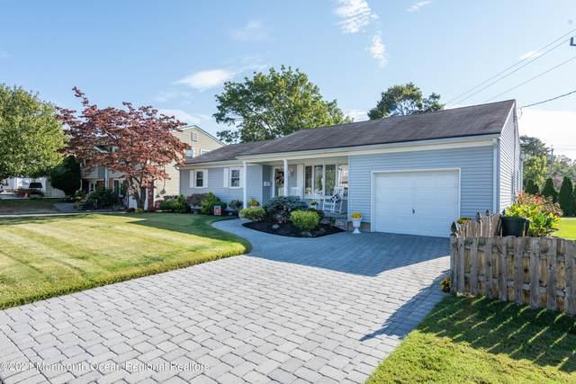 558 Crestview Terrace, Point Pleasant, NJ 08742 (MLS #22134188) :: Corcoran Baer & McIntosh