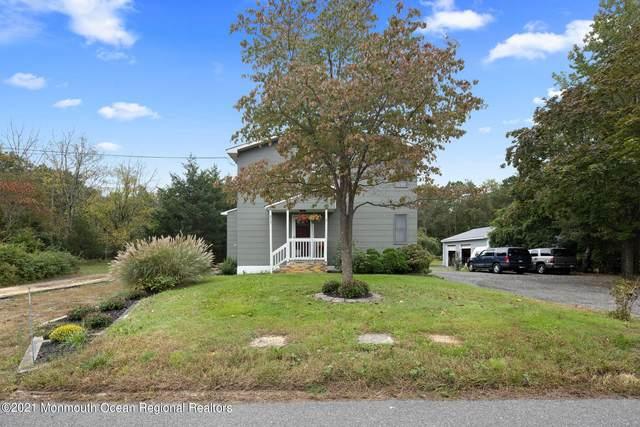 217 W Veterans Highway, Jackson, NJ 08527 (MLS #22134189) :: Corcoran Baer & McIntosh