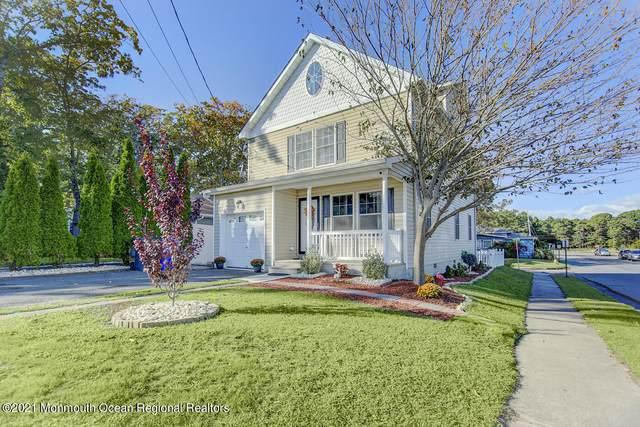 2126 New Street, Toms River, NJ 08753 (#22134200) :: Daunno Realty Services, LLC