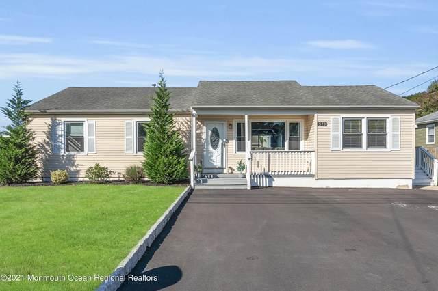 570 Lloyd Road, Toms River, NJ 08753 (#22134240) :: Daunno Realty Services, LLC