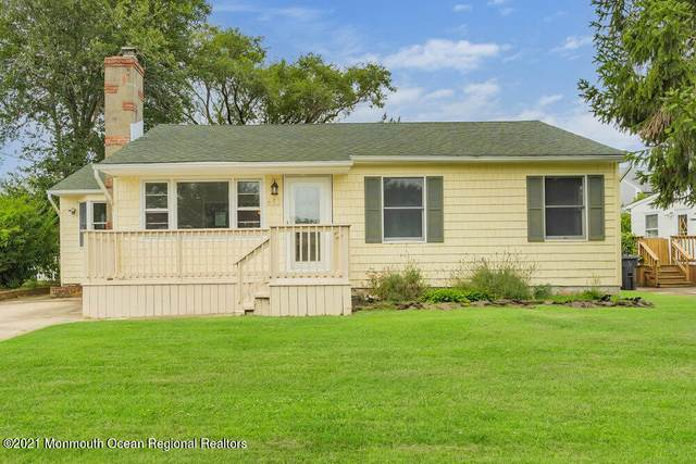 652 Beachwood Avenue, Toms River, NJ 08753 (#22134246) :: Daunno Realty Services, LLC