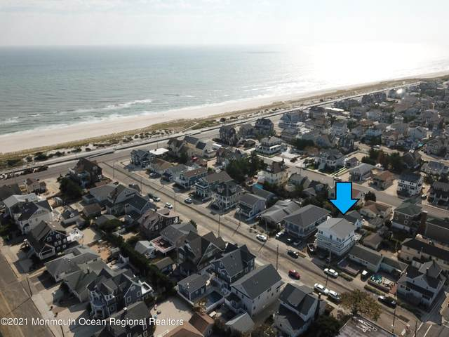 39 6th Avenue, Seaside Park, NJ 08752 (#22134261) :: Daunno Realty Services, LLC