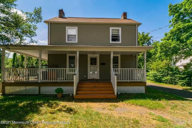 216 Wilson Avenue, Middletown, NJ 07748 (#22134265) :: Daunno Realty Services, LLC