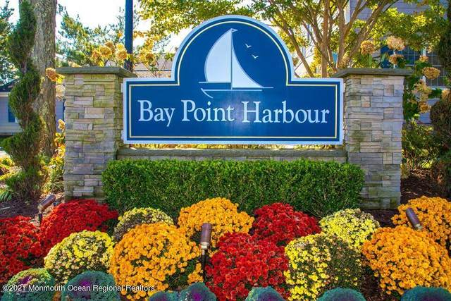 16 Bay Point Harbour, Point Pleasant, NJ 08742 (MLS #22134278) :: The MEEHAN Group of RE/MAX New Beginnings Realty