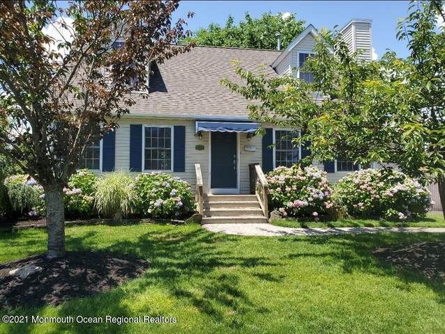 1203 Roberts Drive, Point Pleasant, NJ 08742 (MLS #22134304) :: The MEEHAN Group of RE/MAX New Beginnings Realty