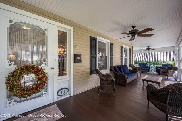 116 Tuttle Avenue, Spring Lake, NJ 07762 (MLS #22134313) :: Provident Legacy Real Estate Services, LLC