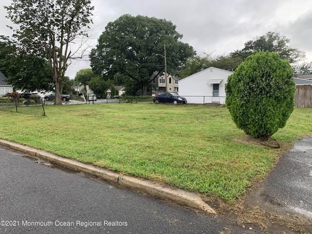 910 Malden Drive, Keyport, NJ 07735 (#22134315) :: Daunno Realty Services, LLC