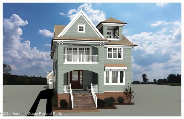 106 York Avenue, Spring Lake, NJ 07762 (#22134324) :: Rowack Real Estate Team
