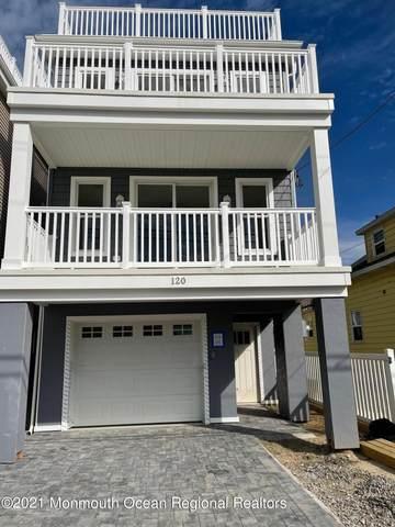 206 Bay Boulevard, Seaside Heights, NJ 08751 (#22134341) :: Rowack Real Estate Team