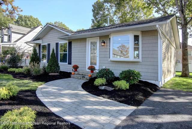 139 Bosun Avenue, Manahawkin, NJ 08050 (MLS #22134406) :: The MEEHAN Group of RE/MAX New Beginnings Realty