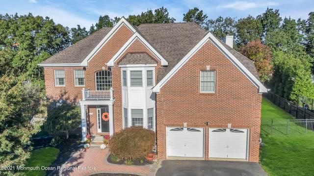 218 Benjamin Street, Toms River, NJ 08753 (#22134436) :: Rowack Real Estate Team
