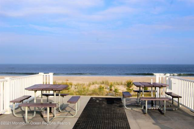 1201 Ocean Avenue #10, Sea Bright, NJ 07760 (MLS #22134441) :: William Hagan Group