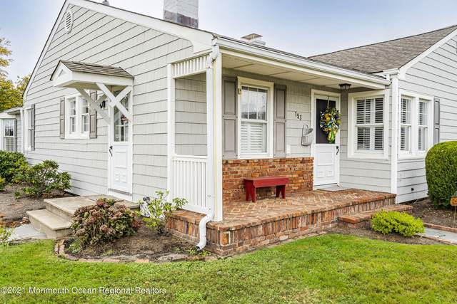 157 Chicago Avenue, Point Pleasant Beach, NJ 08742 (MLS #22134503) :: The MEEHAN Group of RE/MAX New Beginnings Realty