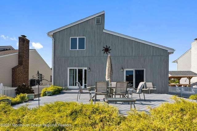 13 Fontainebleau Drive, Brick, NJ 08723 (MLS #22134523) :: Provident Legacy Real Estate Services, LLC