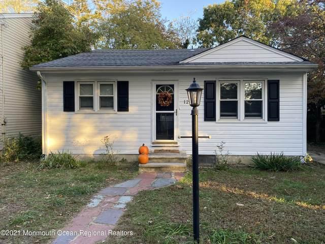 12 Oak Court, Brick, NJ 08723 (MLS #22134549) :: Provident Legacy Real Estate Services, LLC