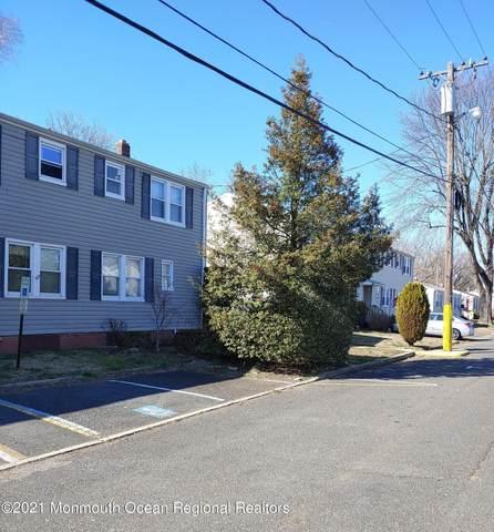 101 Barker Avenue, Shrewsbury Twp, NJ 07724 (MLS #22134617) :: William Hagan Group