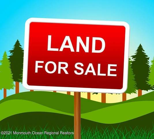 127 Inskip Avenue, Ocean Grove, NJ 07756 (MLS #22134629) :: Provident Legacy Real Estate Services, LLC