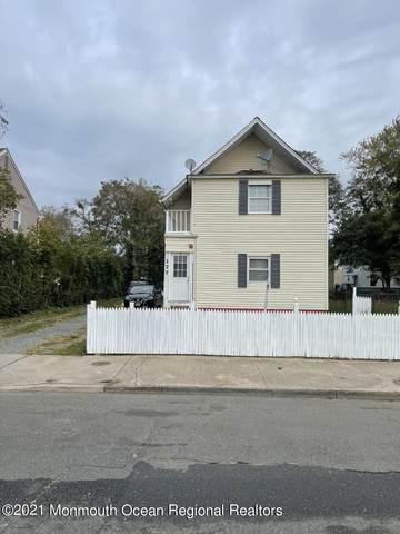177 Union Avenue, Long Branch, NJ 07740 (MLS #22134661) :: PORTERPLUS REALTY