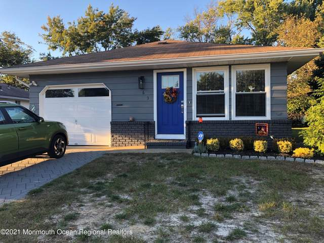 63 Guadeloupe Drive, Toms River, NJ 08757 (MLS #22134677) :: William Hagan Group