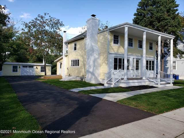 508 Ludlow Avenue, Spring Lake, NJ 07762 (MLS #22134679) :: Halo Realty