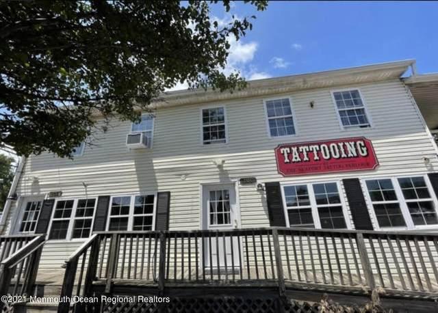 17 E Main Street, Tuckerton, NJ 08087 (MLS #22134694) :: Kay Platinum Real Estate Group