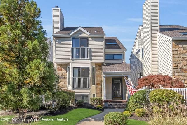 580 Patten Avenue #36, Long Branch, NJ 07740 (MLS #22134727) :: PORTERPLUS REALTY