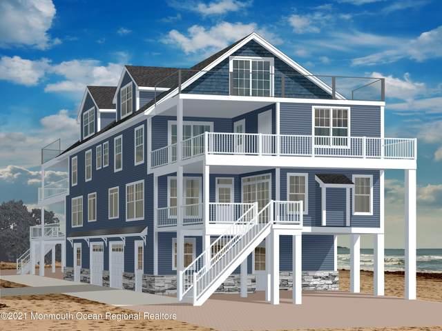 106 5th Avenue B, Ortley Beach, NJ 08751 (MLS #22134740) :: Corcoran Baer & McIntosh