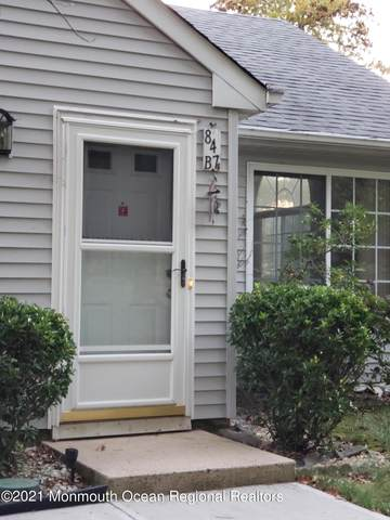 847B Sewell Road 847B, Monroe, NJ 08831 (MLS #22134753) :: PORTERPLUS REALTY