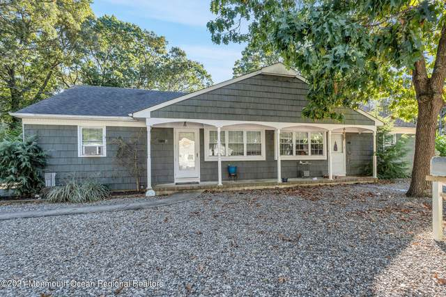 2422 Dunkle Road #20, Point Pleasant, NJ 08742 (MLS #22134754) :: The MEEHAN Group of RE/MAX New Beginnings Realty