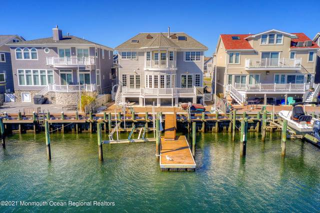 116 Riverside Place, Point Pleasant Beach, NJ 08742 (MLS #22134755) :: The MEEHAN Group of RE/MAX New Beginnings Realty
