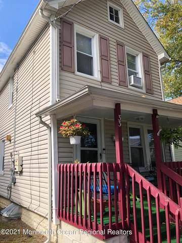 33 Myrtle, Neptune Township, NJ 07753 (MLS #22134759) :: PORTERPLUS REALTY