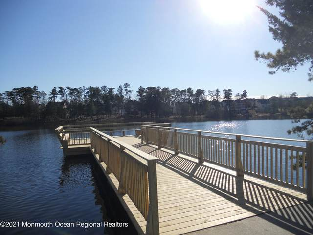 165 Middle Holly Lane #801, Little Egg Harbor, NJ 08087 (MLS #22134770) :: The MEEHAN Group of RE/MAX New Beginnings Realty