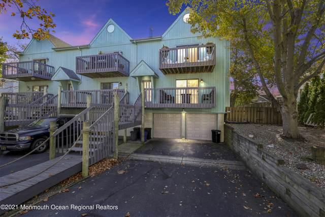 301 Lareine Avenue #3, Bradley Beach, NJ 07720 (MLS #22134775) :: The MEEHAN Group of RE/MAX New Beginnings Realty