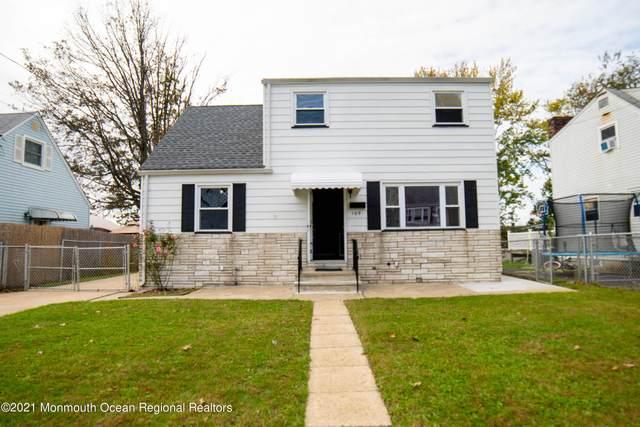 109 Wilson Avenue, Parlin, NJ 08859 (MLS #22134786) :: Kiliszek Real Estate Experts
