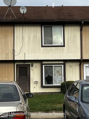 60 Creek Road, Brick, NJ 08724 (MLS #22134799) :: PORTERPLUS REALTY