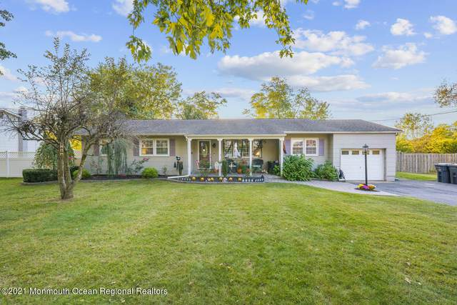 92 Curtis Place, Toms River, NJ 08753 (MLS #22134813) :: PORTERPLUS REALTY