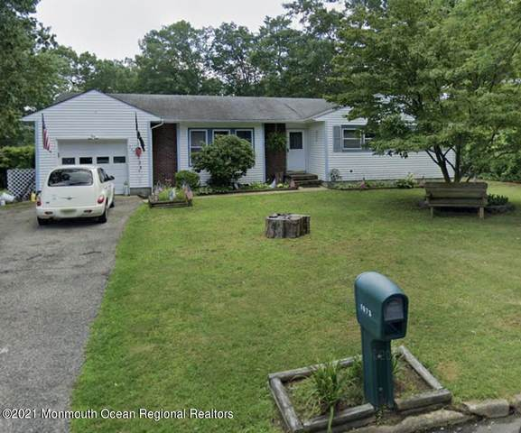 1673 Shady Lane, Toms River, NJ 08753 (MLS #22134817) :: Corcoran Baer & McIntosh