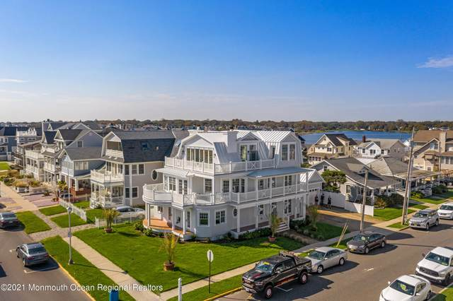 2000 Ocean Avenue, Belmar, NJ 07719 (MLS #22134833) :: The MEEHAN Group of RE/MAX New Beginnings Realty