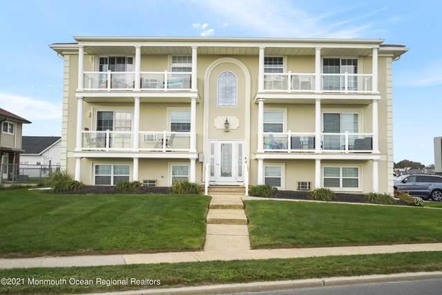 809 N Ocean Avenue #22, Avon-By-The-Sea, NJ 07717 (MLS #22134839) :: The MEEHAN Group of RE/MAX New Beginnings Realty