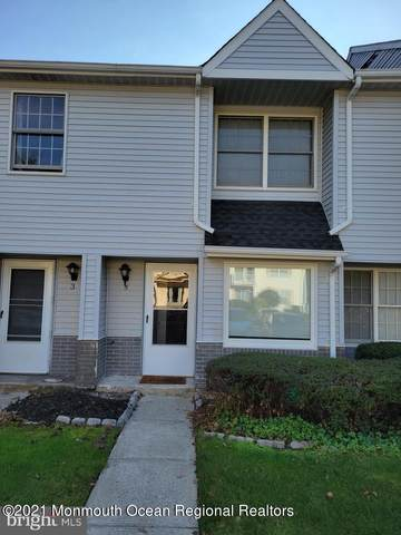 5 Westchester Drive, Little Egg Harbor, NJ 08087 (MLS #22134889) :: The MEEHAN Group of RE/MAX New Beginnings Realty