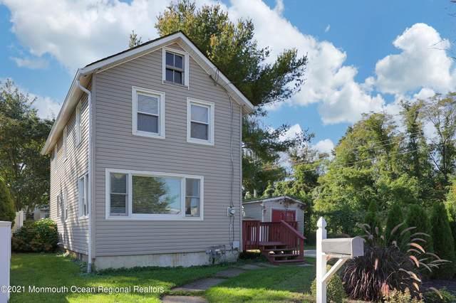 250 Bay Avenue, Leonardo, NJ 07737 (MLS #22134900) :: The MEEHAN Group of RE/MAX New Beginnings Realty